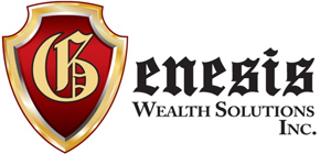 Genesis Wealth logo