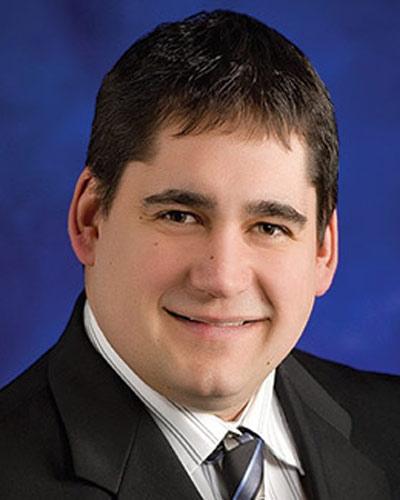 Mark Kobelka, Certified Financial Planner, Brandon MB
