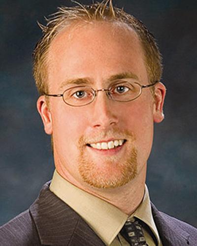 Travis Foster, Freedom 55 Financial