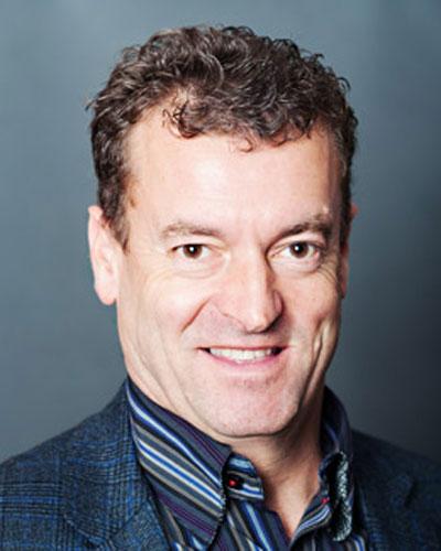 Matt Harvey | Kincardine ON | Financial Planner