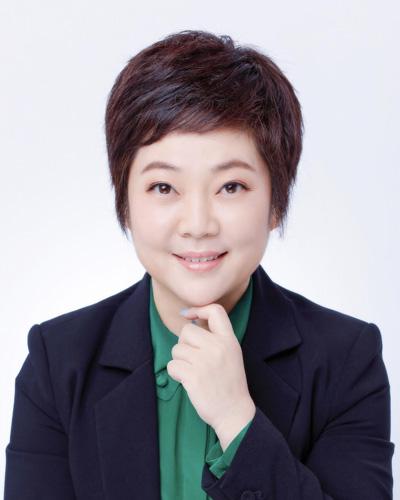 Amanda Zhao
