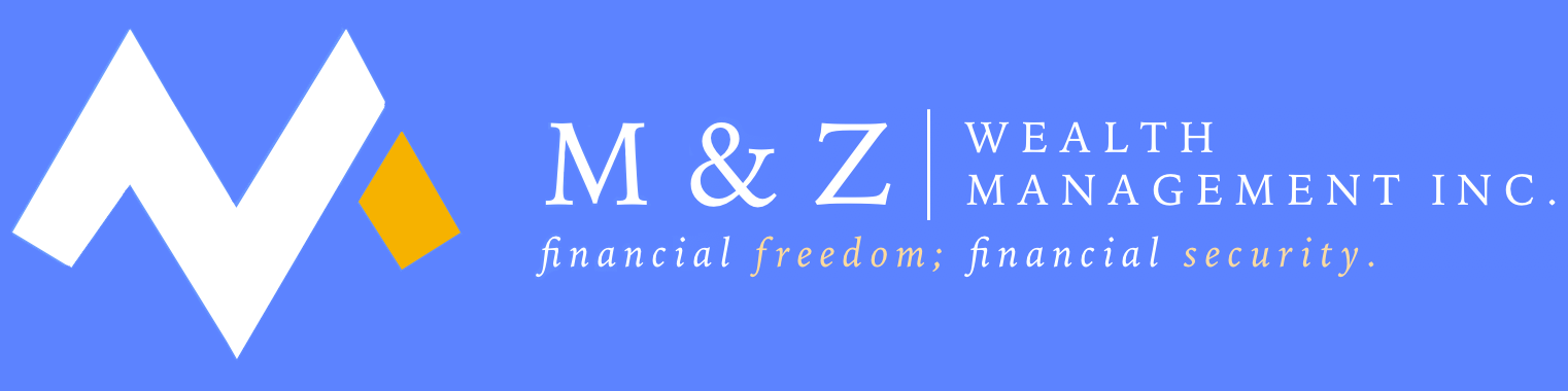 MZ Wealth logo