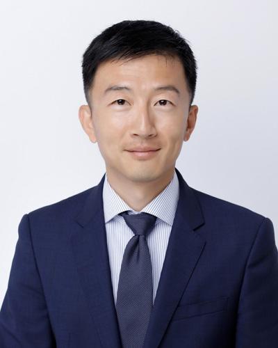 Steven Mi | Burnaby BC | Financial Security Advisor