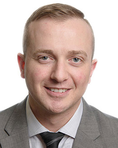 Nathan Linwood | Freedom 55 Financial | Niagara & St. Catharines