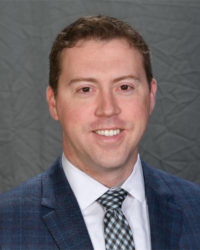 Jason McMahon   Managing Director   Ottawa