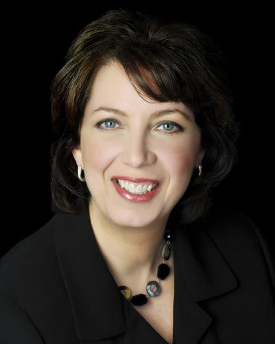 Peggy Pratt, Director Practice Development, Freedom 55 Financial, Ottawa
