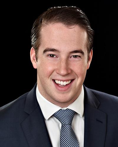 Spencer Byrnes, Director, Advisor Experience, Ottawa ON
