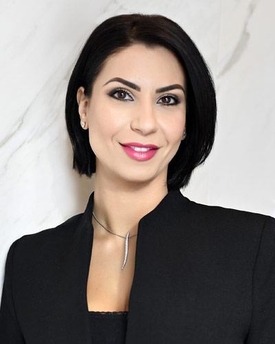 Nadeen Shaaban