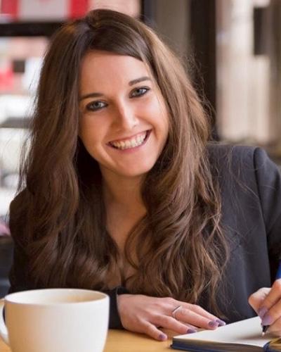 Alana Burton |  Financial Security Advisor | Peterbourough