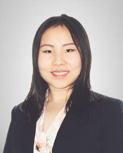 Angel Xu