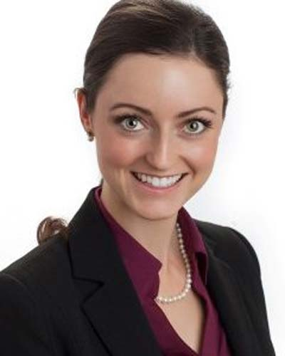 Emily Groves | Freedom 55 Financial - GTA East
