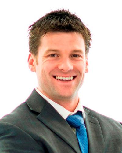 Jarrett Robertson | Freedom 55 Financial - Pickering
