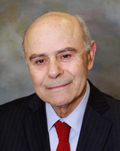 Tony Odaimi