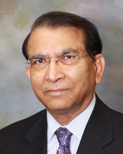 Virendra Goyal