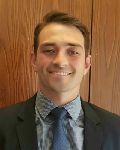 Zach Barr | Financial Security Advisor | Peterbourough