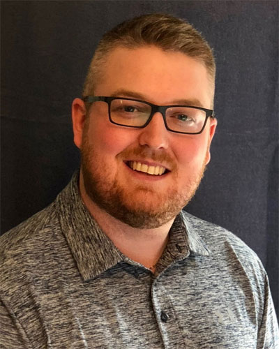Jake Radcliffe | Pixel Financial Group