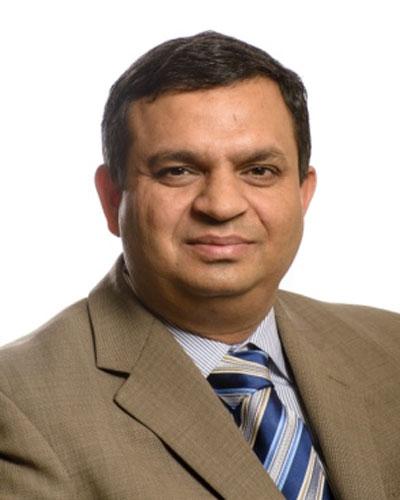 Sanjay Bhroat Financial Security Advisor Winnipeg MB