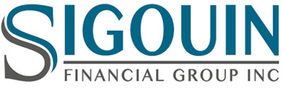 Sigouin Financial logo