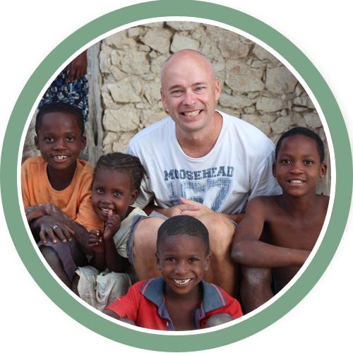 Shane Trusz Haiti