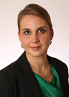 Anna Kalinovskaia