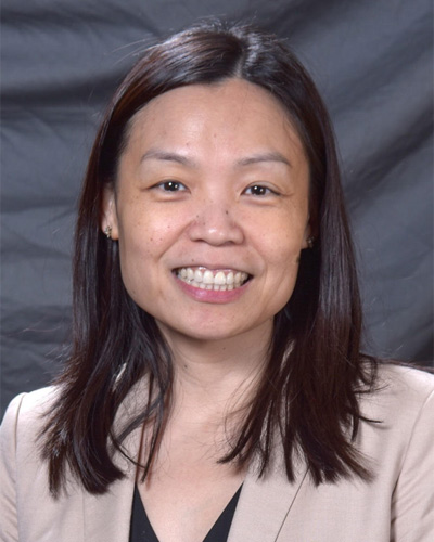Jean Sy - Freedom 55 Financial - Toronto Northwest -  Training Manager