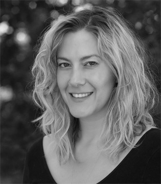 Meet Amy Konowalyk, vocal instructor at South Island Studio