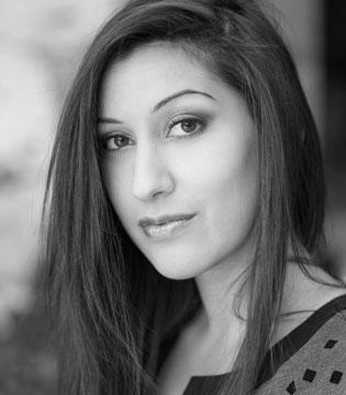 Meet Tasha Meisami Farivar, Vocal instructor at South Island Studio