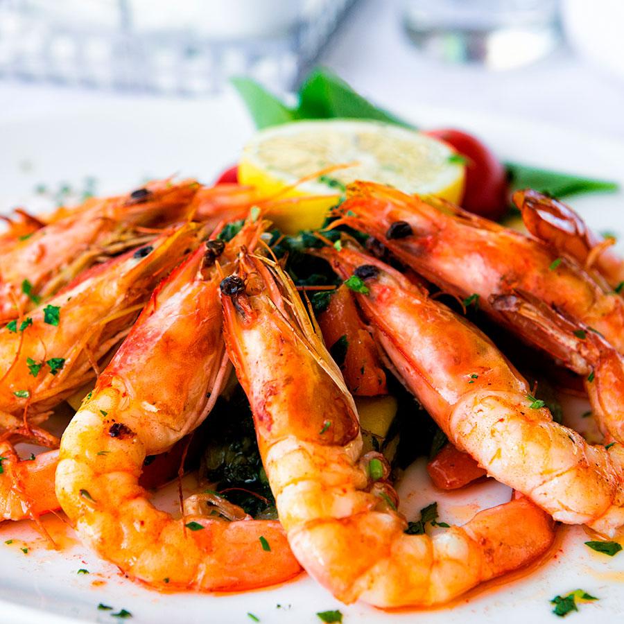 Fisherman's lleva el sabor del mar a su mesa