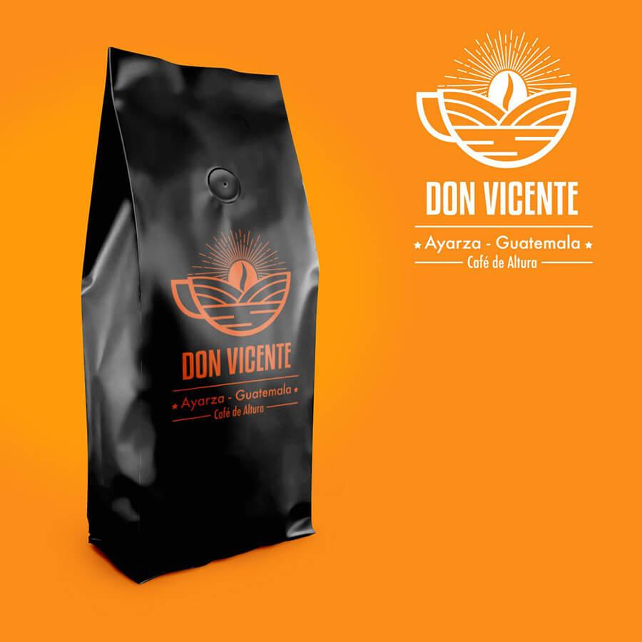 Consume Café de Don Vicente para levantar a una comunidad