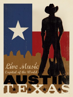 Austin Cowboy