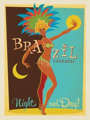 Brazil: Carnaval
