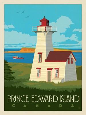 Canada: Prince Edward Island