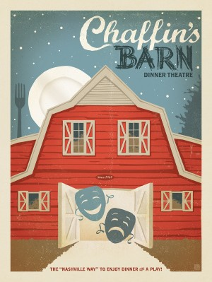 Chaffin's Barn Dinner Theatre