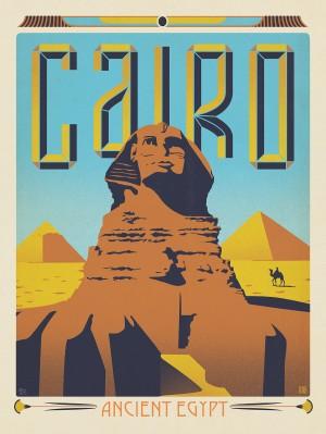 Egypt: Cairo