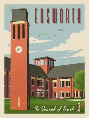 Ensworth High School