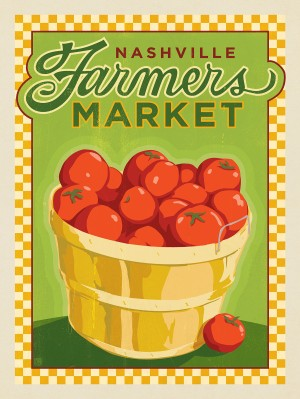 Farmers Market: Nashville