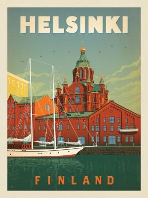 Finland: Helsinki