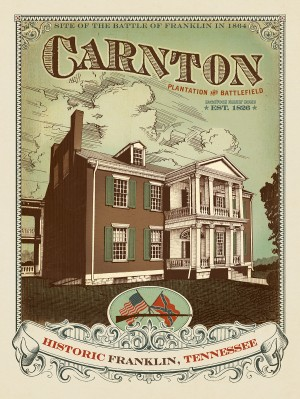 Franklin: Carnton Plantation