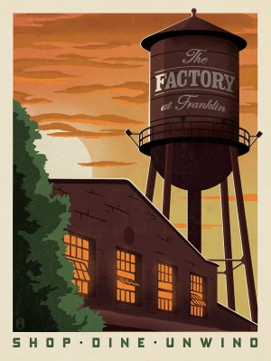 Franklin: The Factory