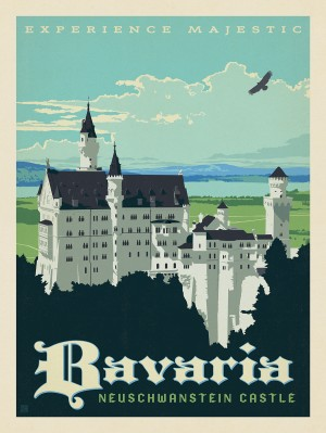 Germany: Bavaria