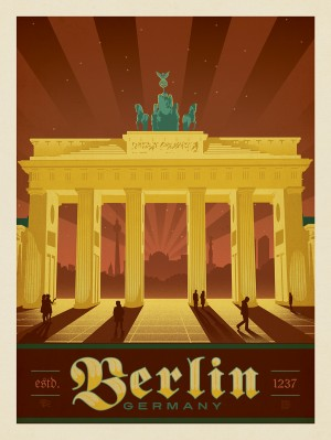 Germany: Berlin