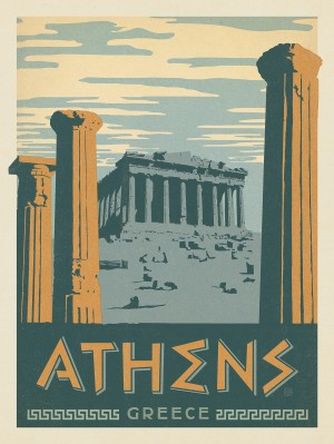 Greece: Athens