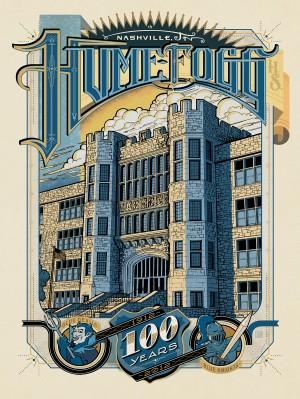 Hume Fogg: 100th Anniversary