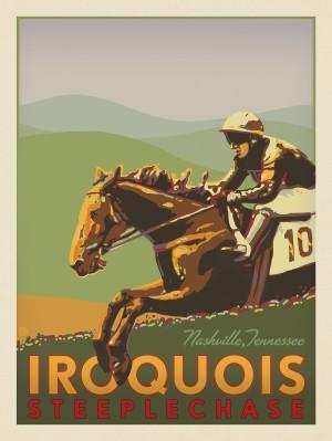 Iroquois Steeplechase