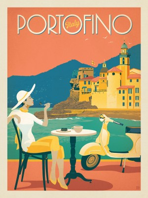 Italy: Portofino