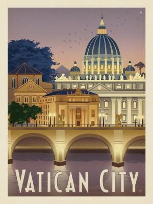 Italy: Vatican City