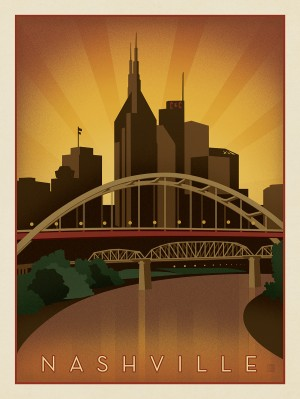 Legacy Bridges of Nashville