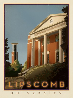 Lipscomb University WC Auditorium