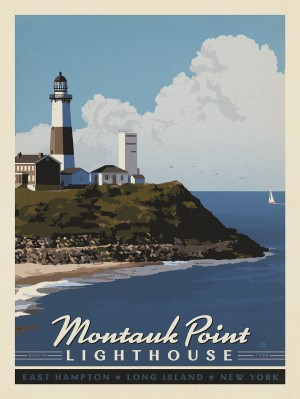 Long Island: Montauk Point