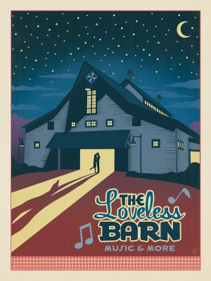 Loveless Barn